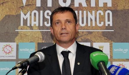 Júlio Mendes quer que se investigue o que se passou no jogo entre as  equipas B do Vitória e do Sp.Braga e fez saber esta tarde em conferência de  imprensa ... 43472541daa8d