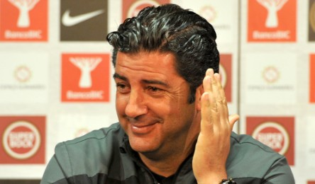 e999addd71 Presidente do Benfica encetou contactos com Júlio Mendes por Rui ...