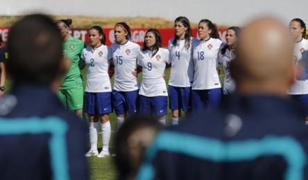 Seleção Futebol Feminino será recebida esta 5ª feira na Câmara de ... 53b4f4af72177