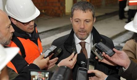 Júlio Mendes promete forte aposta desportiva na próxima época - Noticias 6f49a58ea6192