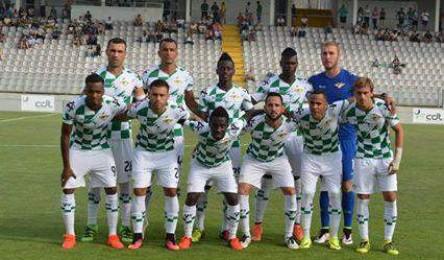 Moreirense venceu Belenenses (2-0) - Noticias fa3d2ed346fcf