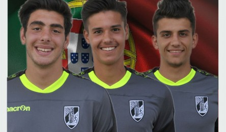 Os jogadores Bruno Rafael de1030c9d9405
