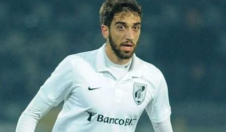 """Josué considera que """"se o Vitória fizer um jogo competente tem todas as  hipóteses de vencer o FC Porto"""". O capitão vitoriano fez a66fd01a780bb"""