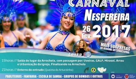 Carnaval De Nespereira Este Domingo Noticias