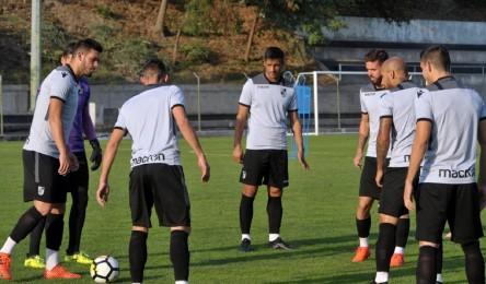 Vitória vira atenções para a Liga Europa - Noticias a8f9aa3041b9f