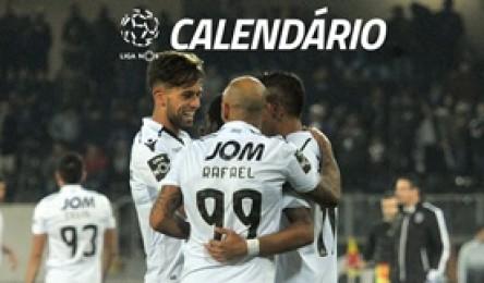 FCPorto x Vitória joga-se a 7 de Janeiro (20h15) - Noticias 2ae7d1e855ea1