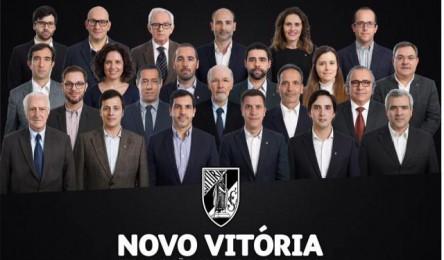 Júlio Vieira de Castro inicia campanha sexta-feira em Longos - Noticias 3549dcea68e29