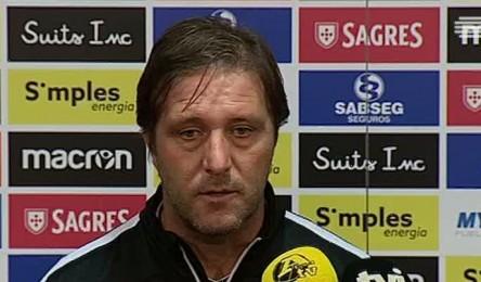 c633b620eaa73 Pedro Martins já não é treinador do Vitória - Noticias
