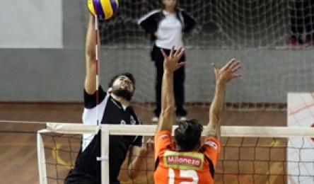A equipa sénior de Voleibol vai terminar a 1ª Fase do Campeonato Nacional  com uma jornada dupla. Os vitorianos irão disputar ed4579da76f27