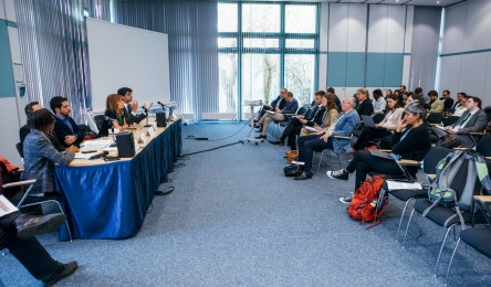 """... 5º """"Open European Day"""" e no 9º Fórum Global para a Adaptação e  Resiliência Urbana bf5873c0d3c"""