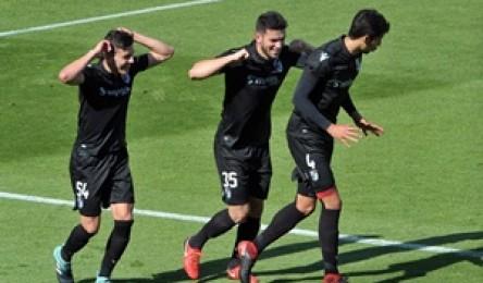 796c10b3df O Vitória B recebe esta quarta-feita o FCPorto B. O encontro
