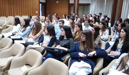 HSO recebeu 54 alunos de Medicina da UM - Noticias 26061398b36