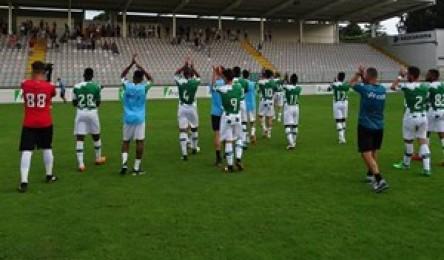 Moreirense venceu esta 4ªf o Famalicão (2-0) - Noticias c8caac9193375