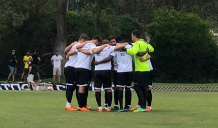 O Vitória vai cumprir mais um jogo de preparação no D. Afonso Henriques. Os  Conquistadores vão receber o Rio Ave este domingo 5292dc3da8994