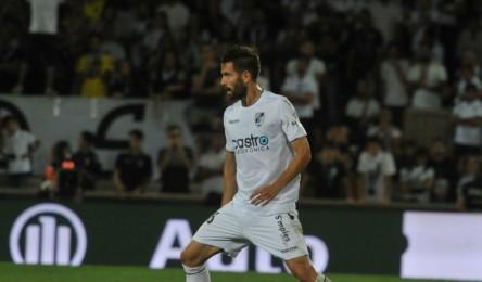 56fccde956 Vitória com atenções centradas no jogo com o Tondela - Noticias
