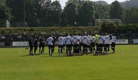 Vitória perde (2-5) particular com Moreirense - Noticias 076e4731f350e