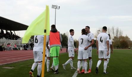 SUB-23  Vitória venceu na recepção ao Feirense (1-0) - Noticias 2ec7403c9ed63