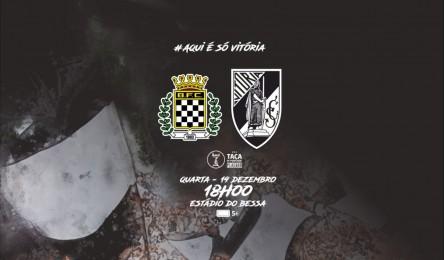 Já é conhecido o horário do jogo entre Boavista FC – Vitória SC. O  encontro d8f5e5b1cb9db