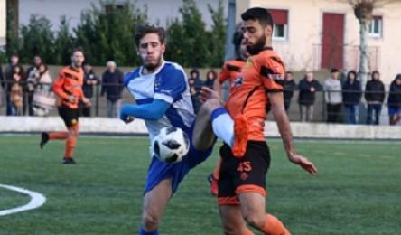 Rui Macedo regressa ao Berço Sport Clube - Noticias ce36b36615f9b