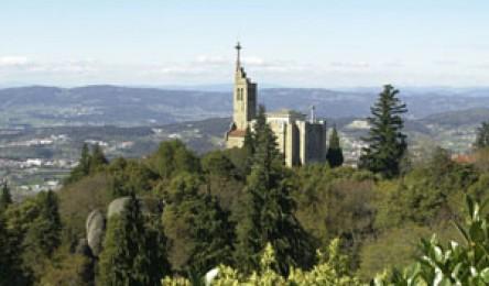 O Município de Guimarães vai proceder à recuperação e reflorestação das  matas da Quinta de Monchique e Quinta do Barredo 3c5c41467aacb