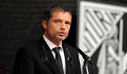 Vitória apresenta Comissão de Revisão dos Estatutos do Clube - Noticias a1d5ac4a88a87